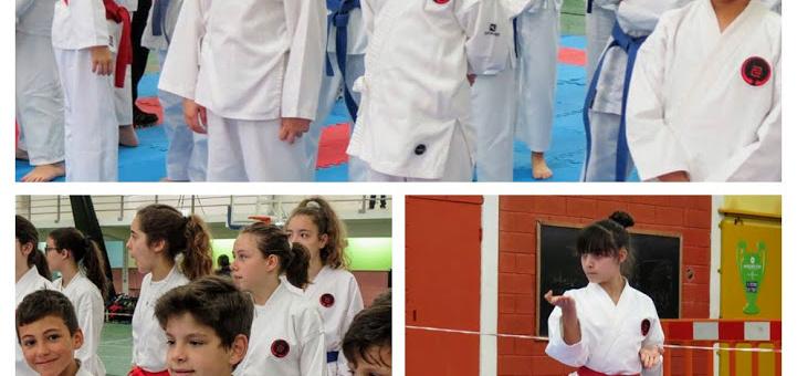 Torneio Nacional de Kata Juvenil – Apúlia