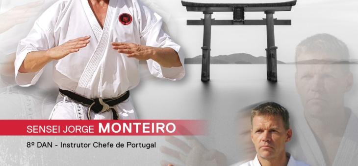 Estágio Nacional Karate – Natal – 15, 16 e 17 dezembro 2017