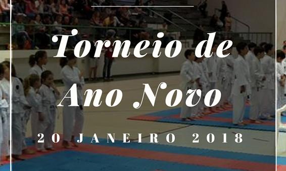 Torneio de Ano Novo – Arrentela