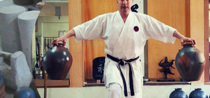 Estágio Nacional de Karate – 29 de junho a 1 de julho – Maia