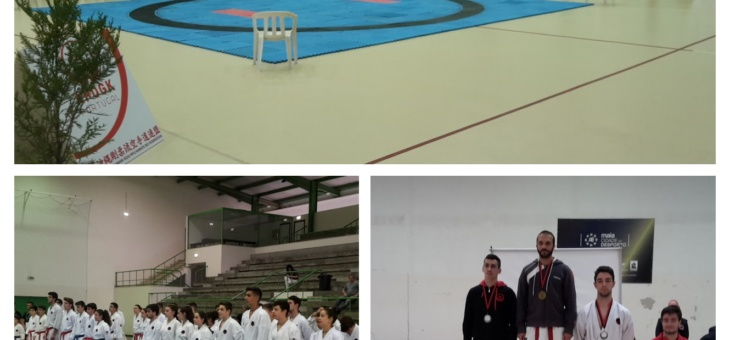 Taça Nacional de Irikumi Ju IOGKF Portugal (APOGK) – 07/07/2018 – Ardegães