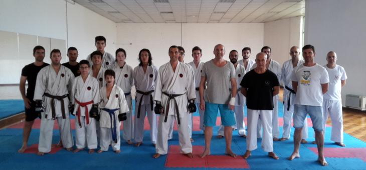 Campeonato da Europa de Goju Ryu EGKF