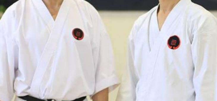 Estágio Nacional de Karate – Sensei Jorge Monteiro e Sensei Tetsuji Nakamura – 14 a 16 de dezembro de 2018 – Maia